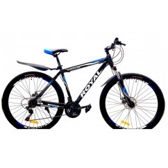 "Велосипед 29"" DRIVE (Steel)"