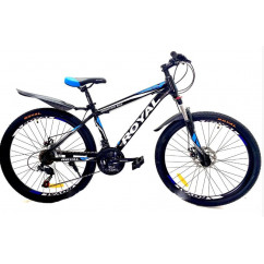 "Велосипед 27,5"" DRIVE (Steel)"