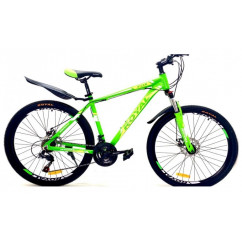 """Велосипед 27,5"""" FOX (Aloy)"""