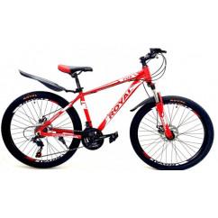 """Велосипед 26"""" FOX (Aloy)"""