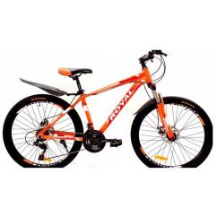 """Велосипед 29"""" FOX (Aloy)"""