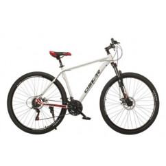 """Велосипед Oskar 29"""" PLUS600 белый"""