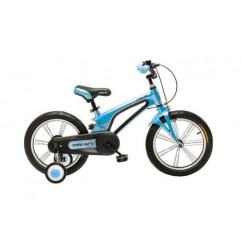 """Велосипед Oskar 16"""" UK601  синий"""