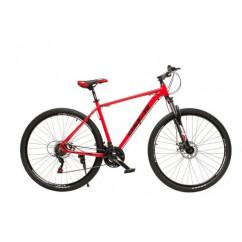 """Велосипед Oskar 29"""" PLUS600 красный"""