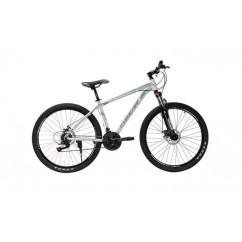 """Велосипед Oskar 27,5"""" SAFE100 белый"""