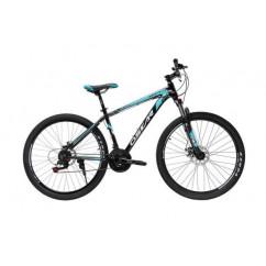 """Велосипед Oskar 27,5"""" SAFE100 черный"""