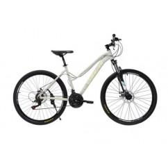 """Велосипед Oskar 27,5"""" SCARP белый"""