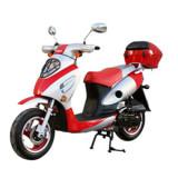 Запчасти Cкутер Китай 4T 125/150 cc