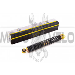 Амортизатор GY6, DIO ZX 310mm, стандартный (черный)
