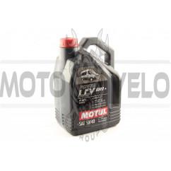 Масло   автомобильное, 5л   (полусинтетика, 5W-40, POWER LCV EURO+, ACEA C3, API SN / CF)   MOTUL   (#106132), шт