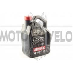 Масло   автомобильное, 5л   (DIESEL, синтетика, 10W-40, POWER LCV TURBO)   MOTUL   (#106136), шт