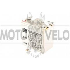 АКБ 12V 55А AGM (229x138x222, серый) OUTDO