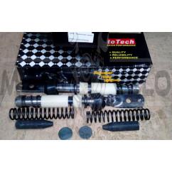 Ремкомплект передней вилки   Suzuki AD 50   (полный комплект)   PLT