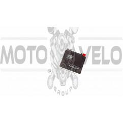 АКБ   12V 5А   гелевый   (высокий)   (114x69x106, черный, YTX5L)   Quad bike   (Japan Tech)   ZV