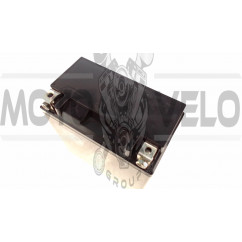 АКБ   12V 16А   гелевый   (150x66x160, черный, mod:YTX16)   ENDURO   (Japan Tech)   ZV