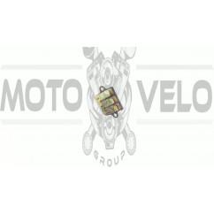 Лепестковый клапан   Suzuki AX100   KOMATCU   (mod.A)