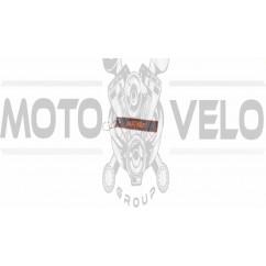 Брелок тряпичный   RACINGTEAM   (оранжевый)   (#KML)