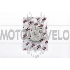 Бензонасос вакуумный Honda DIO AF34/35 STEEL MARK