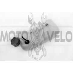 Бак топливный мотокосы   EVO