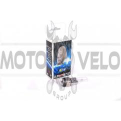 Лампа BA20D (2 уса) 12V 35W/35W (белая) BEST