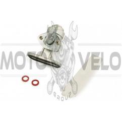 Кран топливный Yamaha YB100 HY