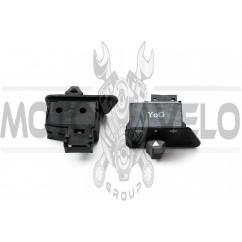 Кнопка руля (повороты) 4T GY6 50-150 (узкая) MANLE