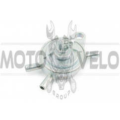 Кран вакуумный Suzuki AD50 KOMATCU (mod.B)