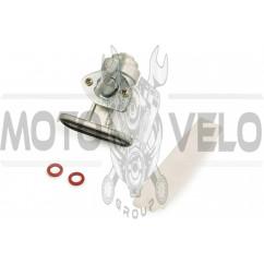Кран топливный Yamaha YB100 KOMATCU (mod.A)