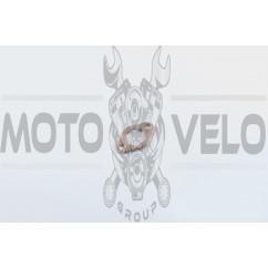 Шайба стопорная передней звезды Yamaha YBR125 KOMATCU