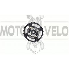 Демпфер заднего колеса   Delta   (+звезда 420-39T)   EVO