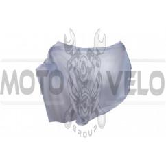 Чехол дождевик на скутер (230*130cm) Motorcycle cover