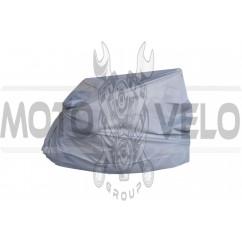 Чехол дождевик на мотоцикл (L-205, H-125cm) Motorcycle cover