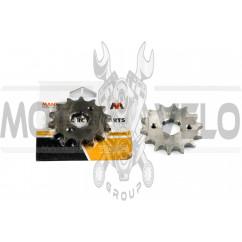 Звезда трансмиссии (передняя) МИНСК 428-14T MANLE