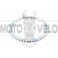 Венец (задняя звезда трансмиссии) ЯВА 350 12V (Польша) VCH