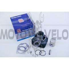 Поршневая (ЦПГ) Honda LEAD, GYRO 50 (Ø40: AF01E, AF03E, TA01E) SEE (#SL)