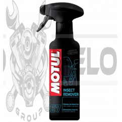 Средство для очистки поверхностей мотоцикла   400мл   (INSECT REMOVER)   MOTUL   (#103002), шт