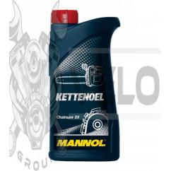 Масло   1л   (минеральное, для смазки цепей бензоинструмента, Kettenoel)   MANNOL, шт
