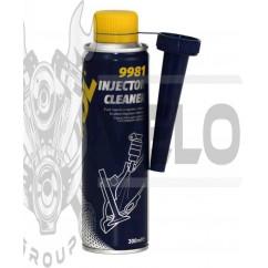 Очиститель инжектора 300мл (аэрозоль)   (9981 Injector Cleaner)   MANNOL, шт