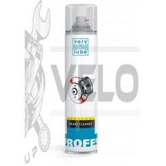 Очиститель тормозов 320мл (очистка и обезжирование металлич. поверхностей)   VERYLUBE   (40037)   (#ХАДО)