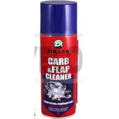 Очиститель карбюратора 450мл (аэрозоль)   ZOLLEX   (#GRS)