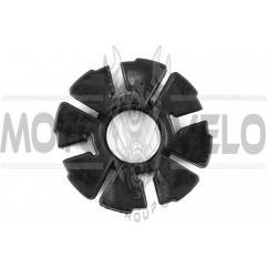 Резинка демпферная Zongshen, Lifan 125/150 (18 колесо)