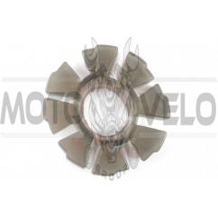 Резинка демпферная Suzuki AX100 (силикон) IRUBBER