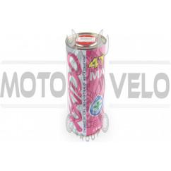 Масло 4T, 1л (синтетика, 10W-60 4T MA, Atomic OIL) ХАДО