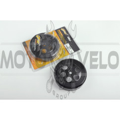 Барабан сцепления (тюнинг) Yamaha JOG 90 3WF, 2T Stels 50 KOK RIDERS