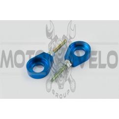 Натяжитель цепи трансмиссии 15mm (синий) RIDE IT
