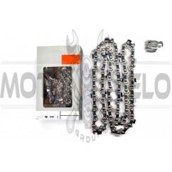 Цепь пильная 3/8, 1,3mm, 57зв, RS, под шину 16 (40,5см) для Partner 350-401 STL