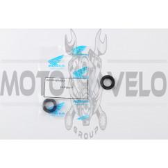 Сальник Honda DIO AF18, TACT AF16 (15.5*25.5*7.0, коленвальный) HND