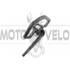 Руль мотокосы голая (mod:2)