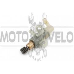 Маслонасос электропилы Foresta, Днипро-М 1,1-1,6 КВт JIANTAI