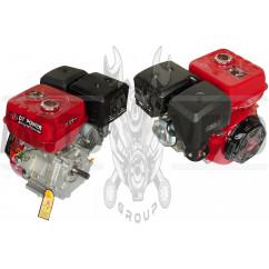 Двигатель м/б 188F (13 Hp) (полный комплект) (вал Ø 25мм, под шпонку) DAOTONG